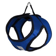 Step-in Cirque Dog Harness - Cobalt Blue