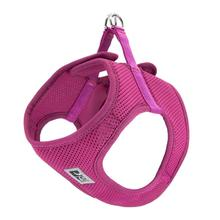 Step-in Cirque Dog Harness - Mulberry