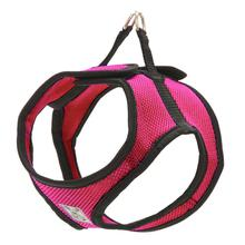 Step-in Cirque Dog Harness - Raspberry