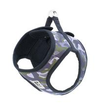 Step-in Cirque Dog Harness - Camo