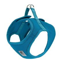Step-in Cirque Dog Harness - Dark Teal