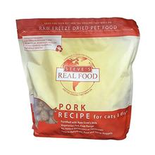Steve's Real Food Freeze-Dried Raw Nuggets Pet Treats - Pork