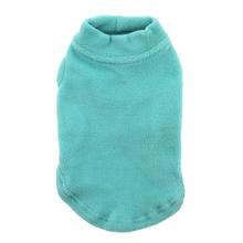 Stretch Fleece Dog Vest by Gooby - Mint