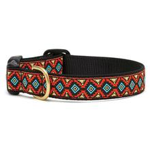 Santa Fe Dog Collar by Up Country