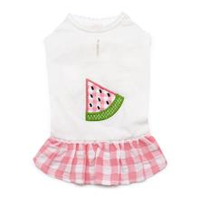 Watermelon Dog Dress by Dogo