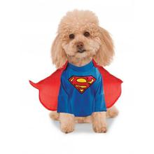 Superman Dog Halloween Costume by Rubies