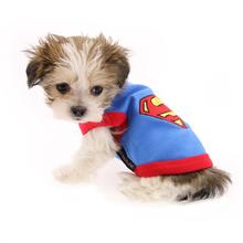 Superman Dog Tank by Parisian Pet