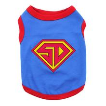 Superdog Dog Tank by Parisian Pet