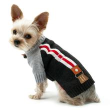 Suspender Dog Sweater by Dogo