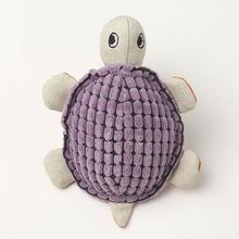 SwampRageous Timmy the Turtle Dog Toy