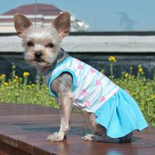Sweet Heart Dog Dress by Dogo