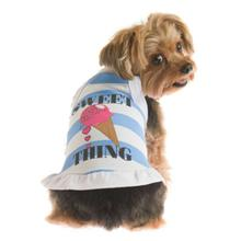 Sweet Thing Dog Tank Dress