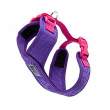 Swift Comfort Dog Harness by RC Pets - Purple / Pink