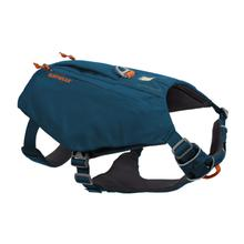Switchbak Dog Harness by RuffWear - Blue Moon