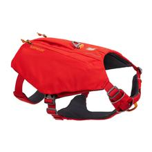 Switchbak Dog Harness by RuffWear - Red Sumac
