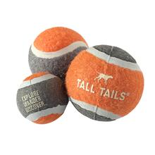 Tall Tails Sport Tennis Ball Dog Toy