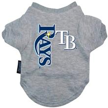 Tampa Bay Rays Dog T-Shirt