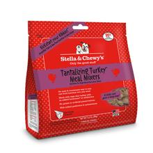 Tantalizing Turkey Meal Mixers Dog Food Topper