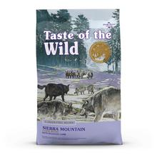 Taste of the Wild  Sierra Mountain Dog Food - Roasted Lamb