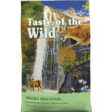 Taste of the Wild Rocky Mountain Feline Cat Food
