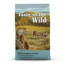 Taste of the Wild Appalachian Valley Small Breed Dog Food - Venison & Garbanzo Beans