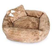 Teddy Bear Dog Bed by Hello Doggie