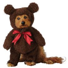 Teddy Bear Halloween Dog Costume