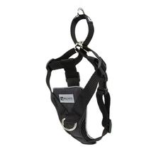Tempo No Pull Dog Harness by RC Pet - Heather Black