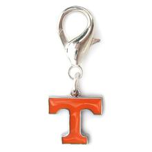 University of Tennessee Volunteers Dog Collar Charm
