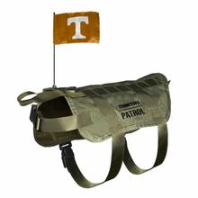 Tennessee Volunteers Tactical Vest Dog Harness