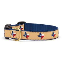 Texas Dog Collar by Up Country