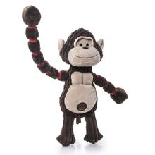 Thunda Tuggas Dog Toy - Gorilla
