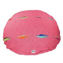 Thunderbird Circulo Dog Bed by Salvage Maria - Pink