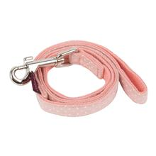 Tia Cat Leash by Catspia - Indian Pink