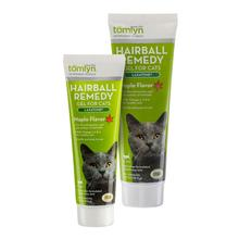 Tomlyn Laxatone Hairball Remedy Gel for Cats - Maple