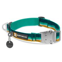 Top Rope Dog Collar by RuffWear - Seafoam
