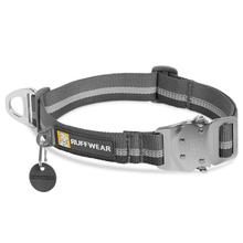 Top Rope Dog Collar by RuffWear - Granite Gray