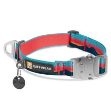 Top Rope Dog Collar by RuffWear - Sunset