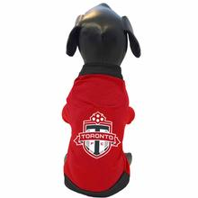 Toronto FC Athletic Mesh Dog Jersey