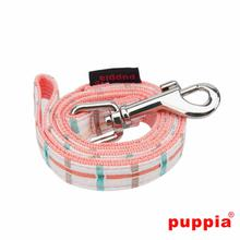 Tot Dog Leash by Puppia - Peach