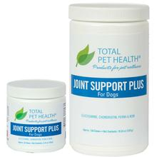 Total Pet Health Hip & Joint Support Plus Dog Chews