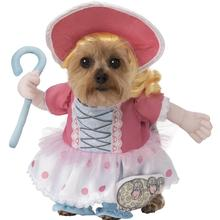 Toy Story Walking Bo Peep Dog Costume by Rubies