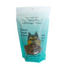 Toy Temptations Dog Treats - Chocolately Cheesecake