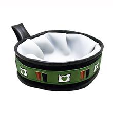 Trail Buddy Portable Dog Bowl by Cycle Dog - Oregon Love