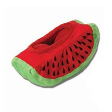 TreatRageous Hide-a-Treat Watermelon Dog Toy