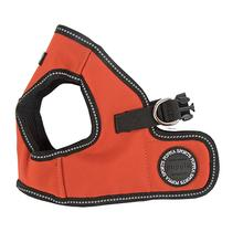 Trek Dog Harness Vest by Puppia Life - Orange