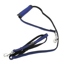 Trek Dog Leash by Puppia Life - Royal Blue