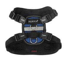 Trek Safety Dog Harness by Puppia Life - Royal Blue