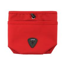 Trek Treat Bag by Puppia Life - Red