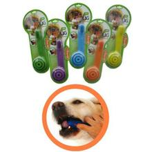 Triple Pet Finger Toothbrush
